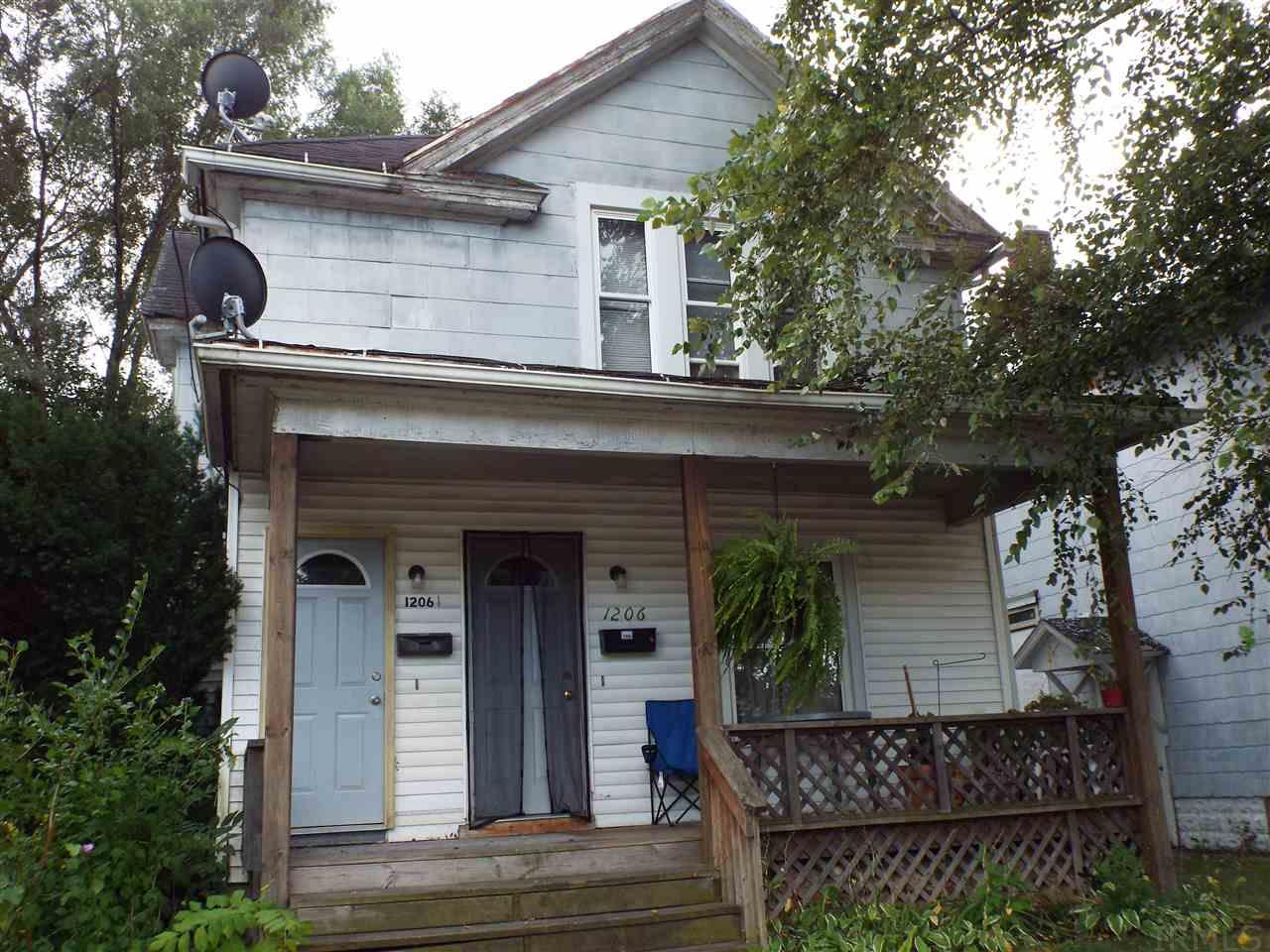1206  Haney South Bend, IN 46613