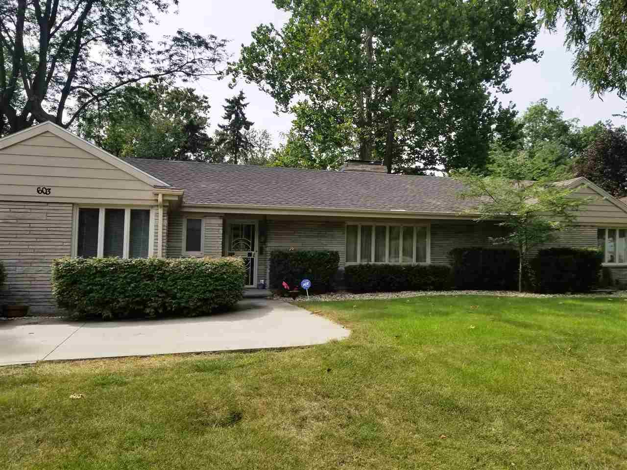 603 N Ironwood South Bend, IN 46615