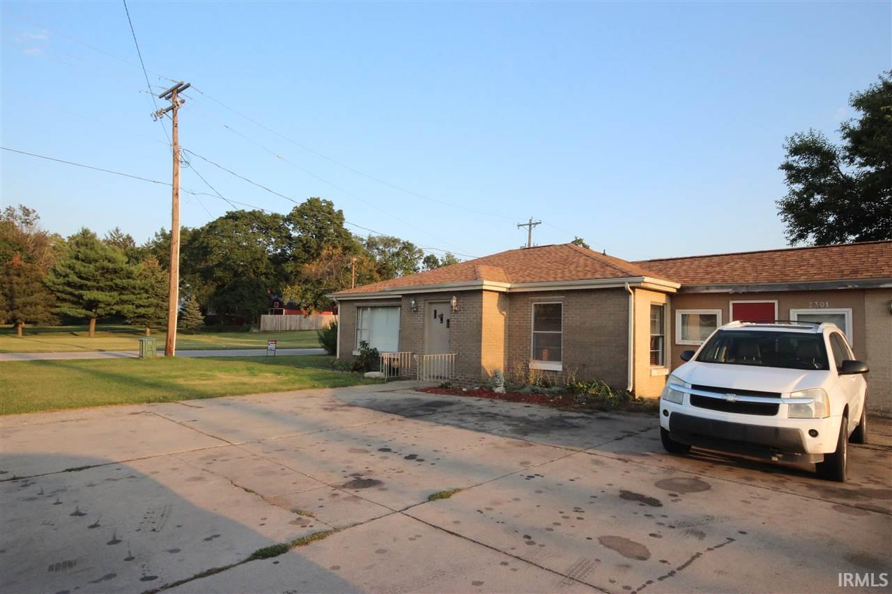 2301 W Indiana Elkhart, IN 46517