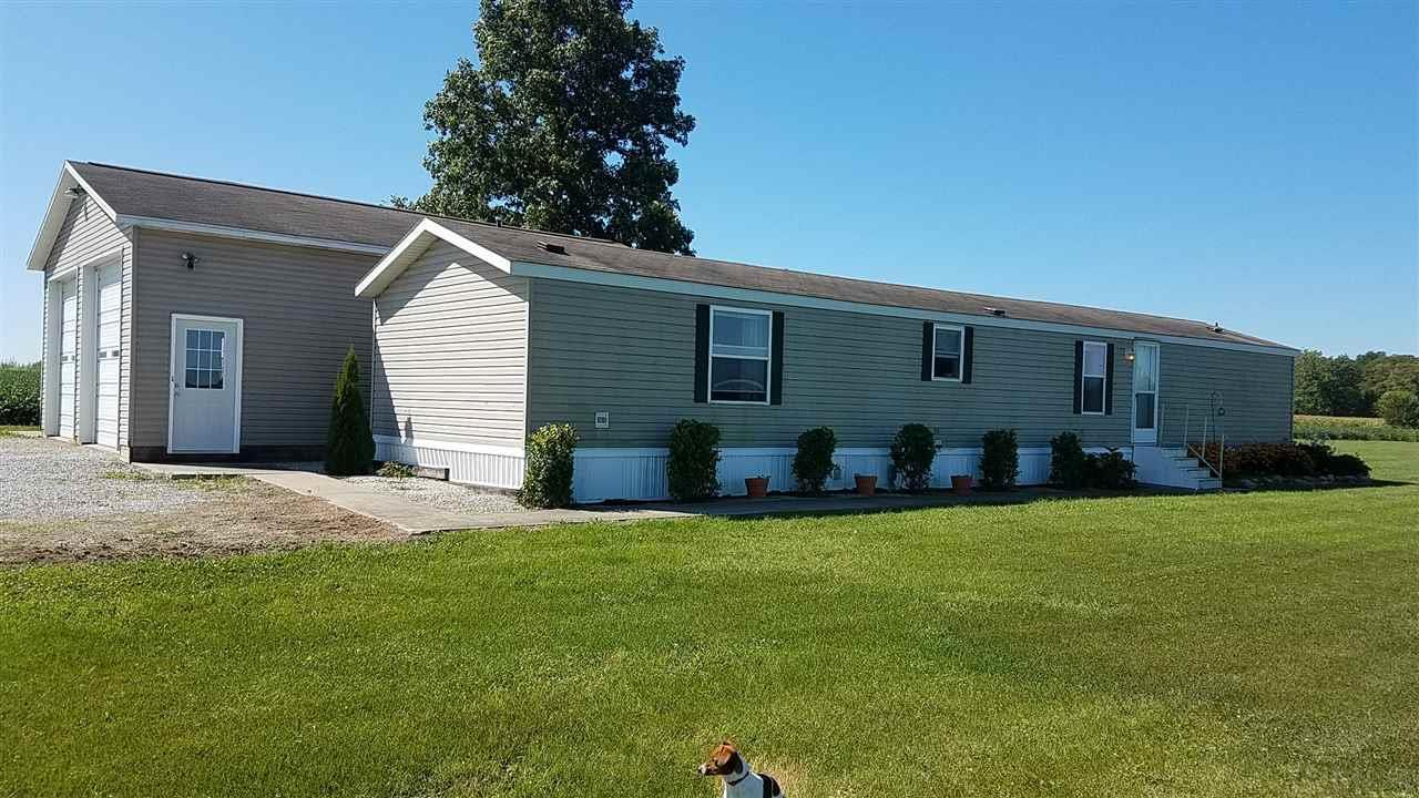 67483  State Road 19 Wakarusa, IN 46573