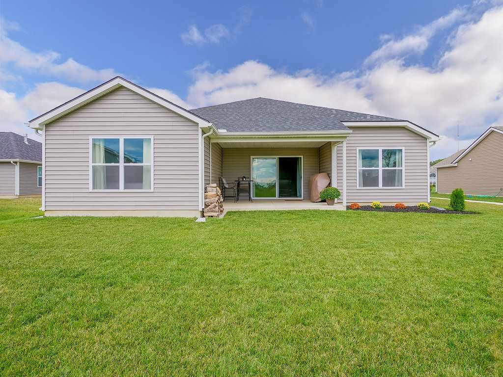 11108 Calera Passage, Roanoke, IN 46783-8608