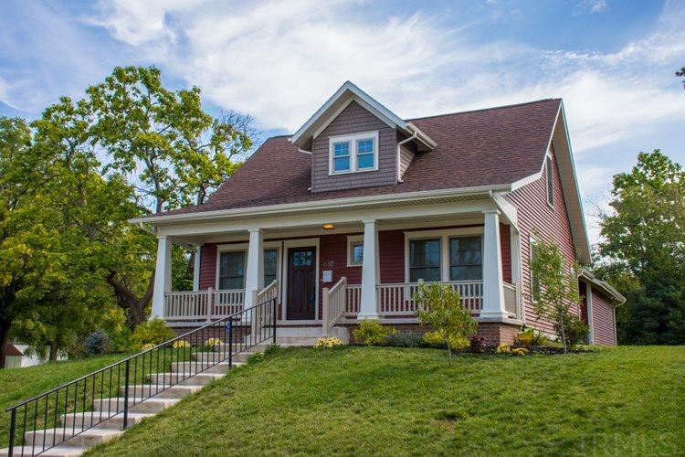 630 N Hill South Bend, IN 46617