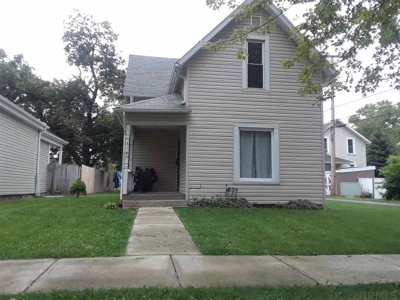 314 W 15th, Auburn, IN 46706