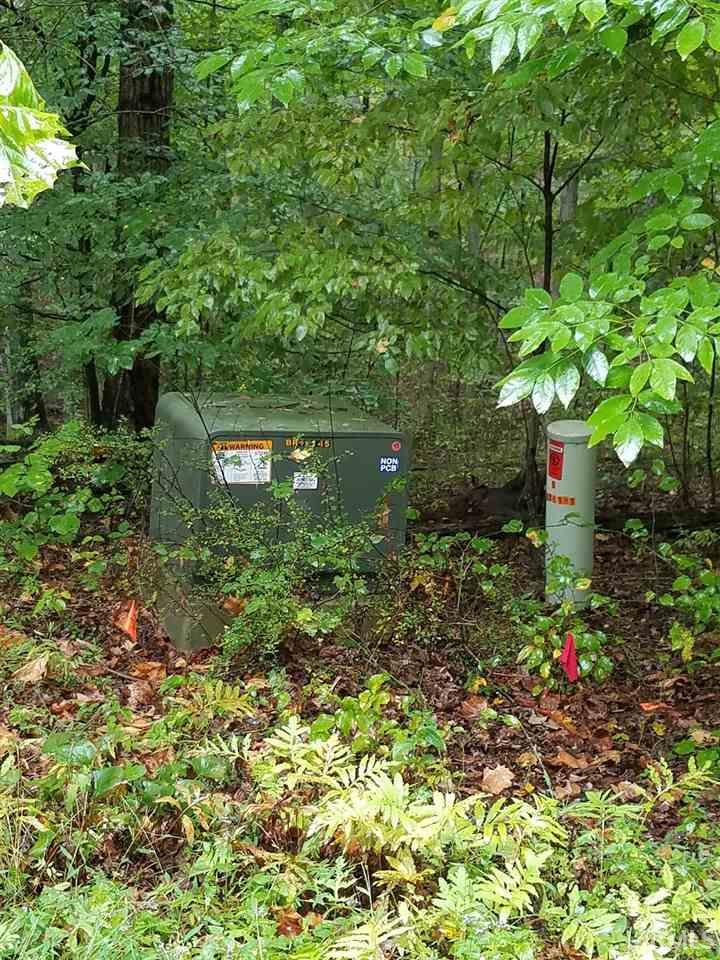 South Ridge Trail, Nashville, IN 47448