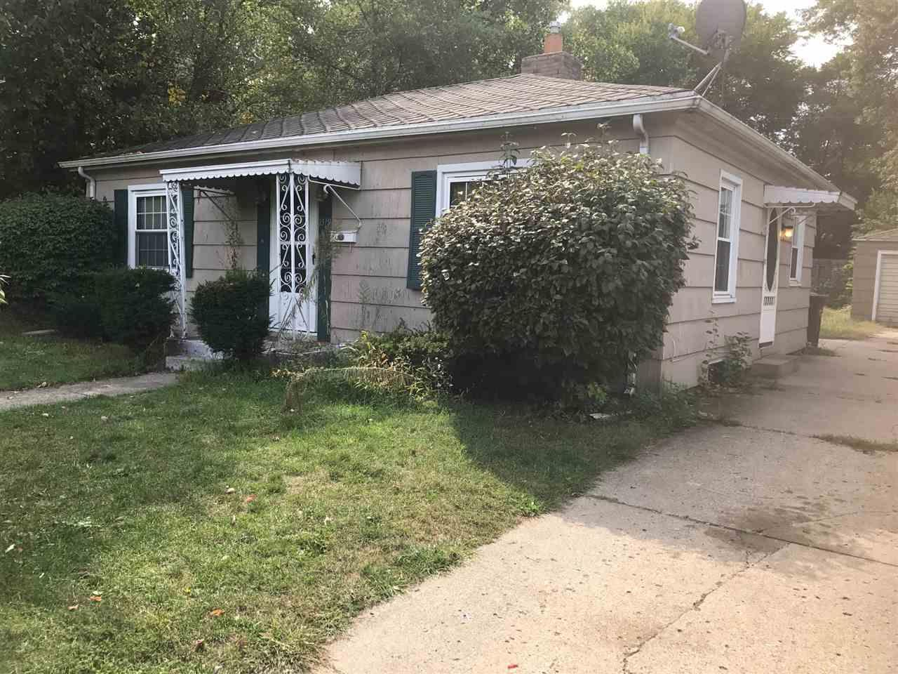 1519 N College South Bend, IN 46628