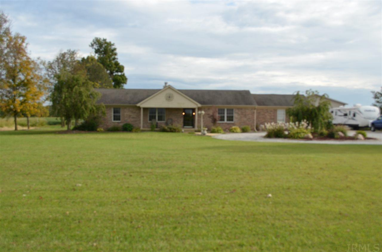 8515 W 100 NORTH, Kokomo, IN 46901
