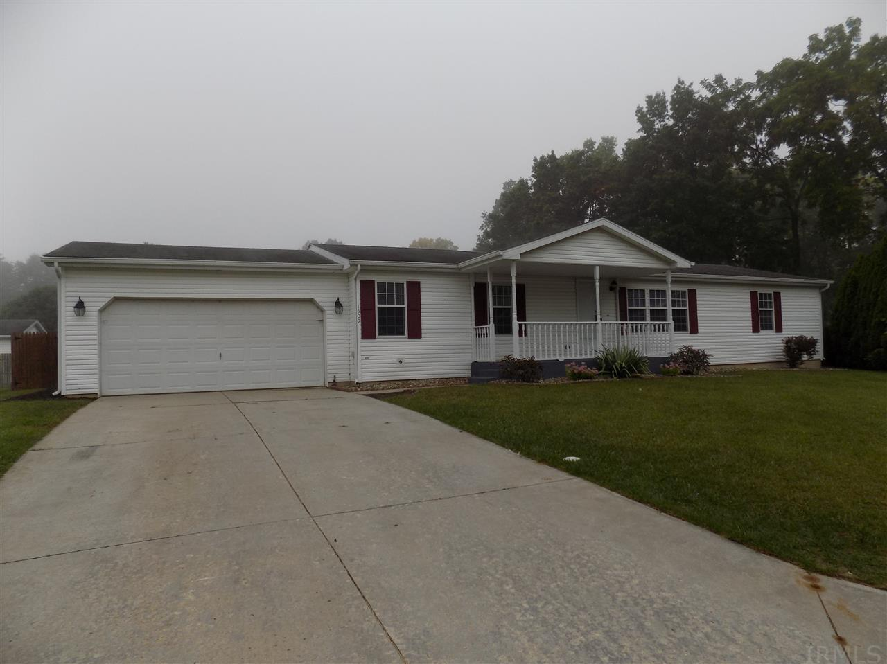 1509  Laurelwood Drive Elkhart, IN 46516