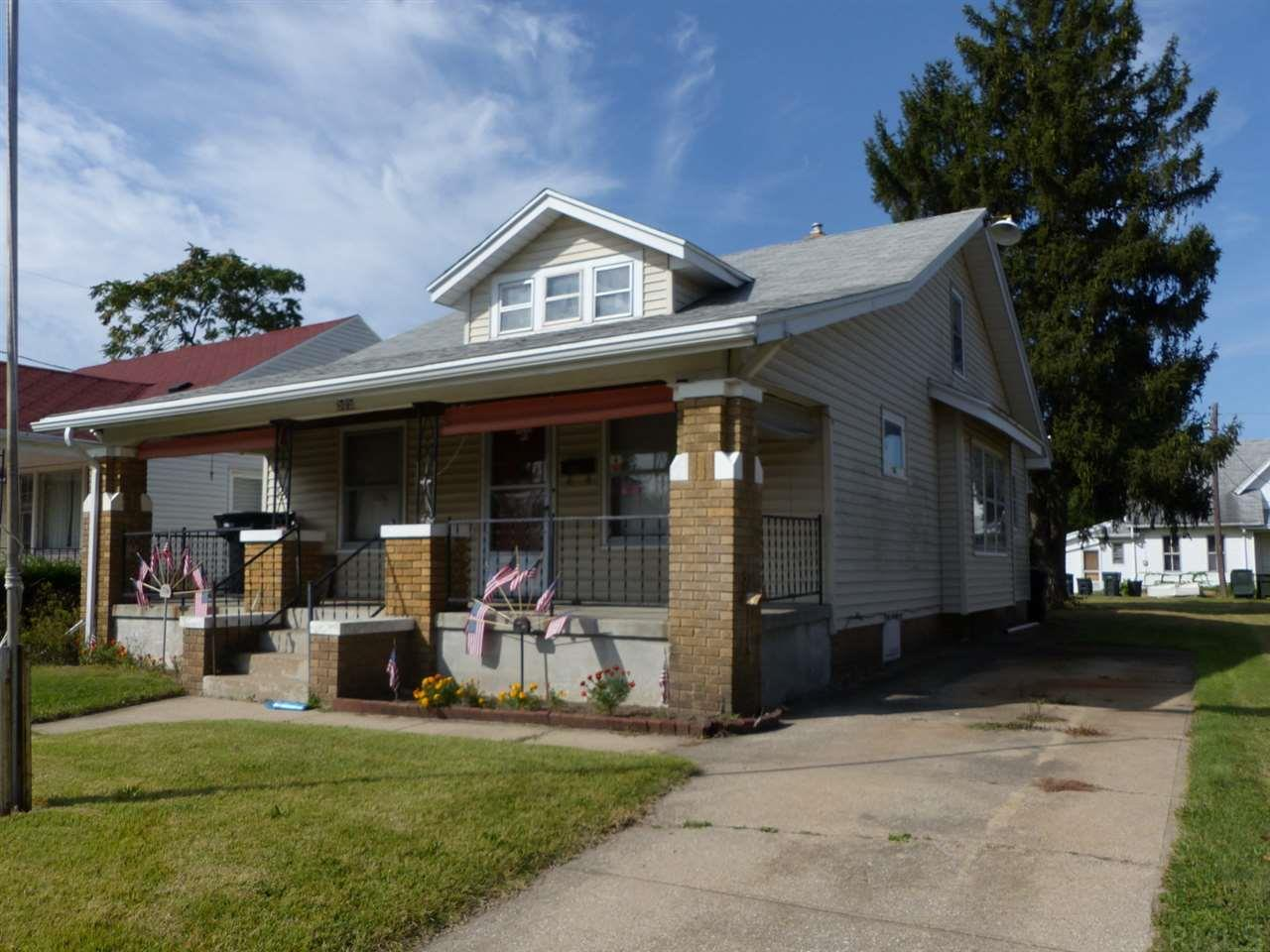 505 N Johnson South Bend, IN 46628