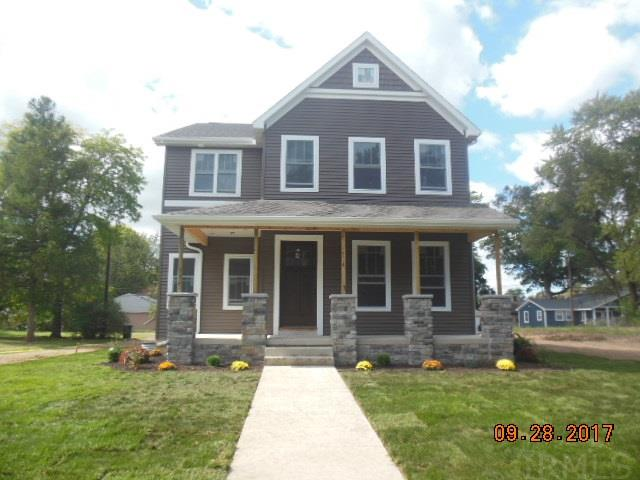 1019 N Lawrence South Bend, IN 46617