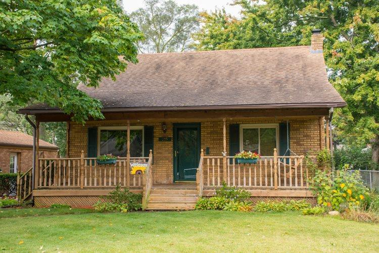 219 S 34TH South Bend, IN 46615