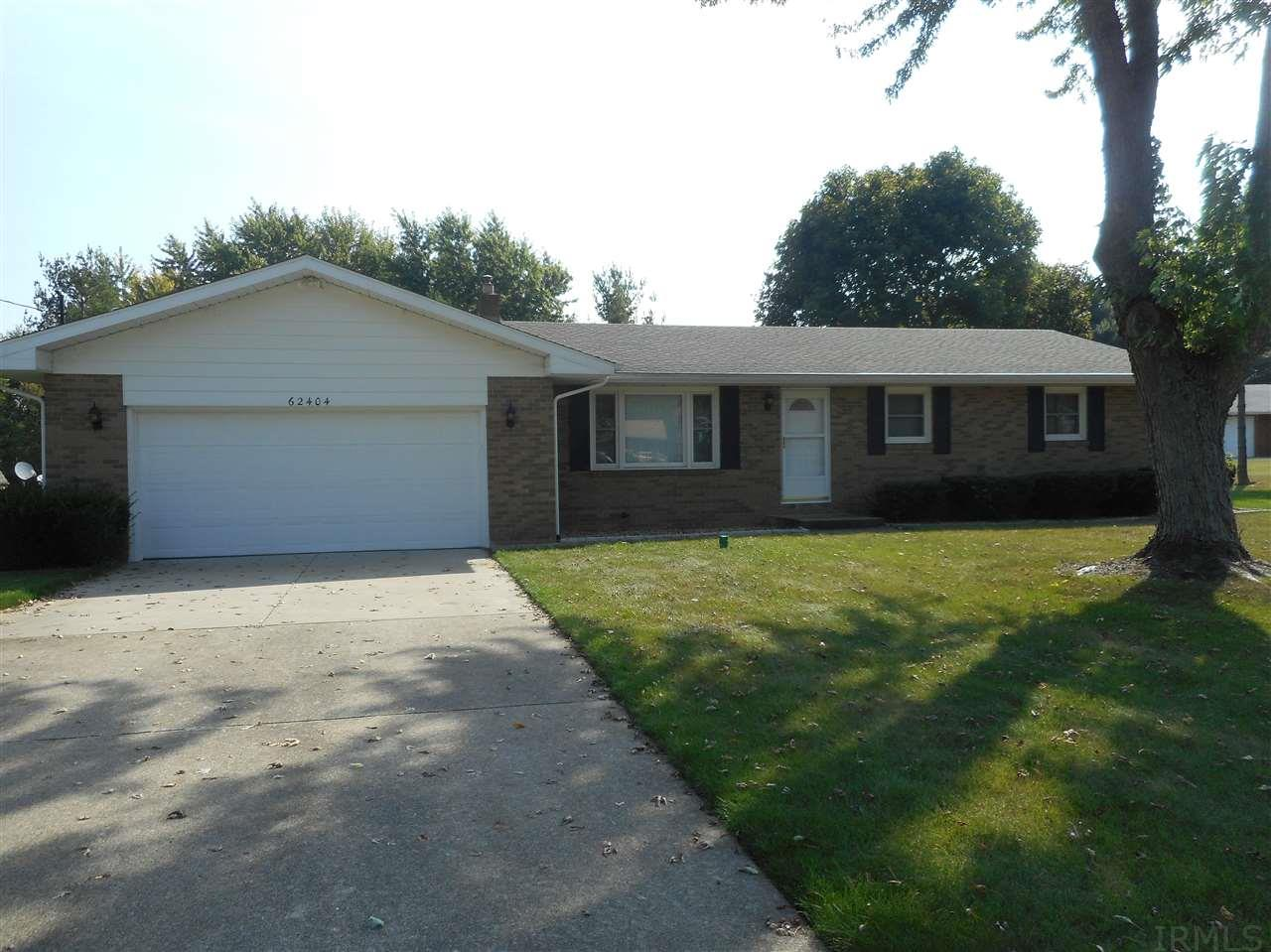 62404  Pine North Liberty, IN 46554