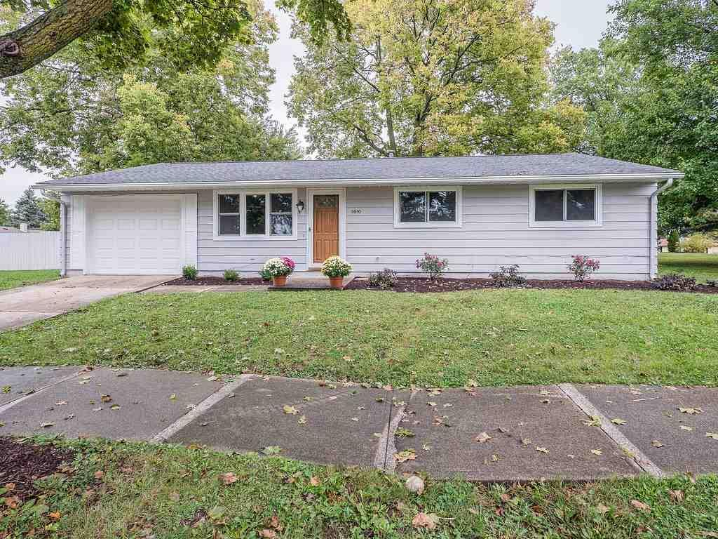 5910 Shell, Fort Wayne, IN 46835-2156