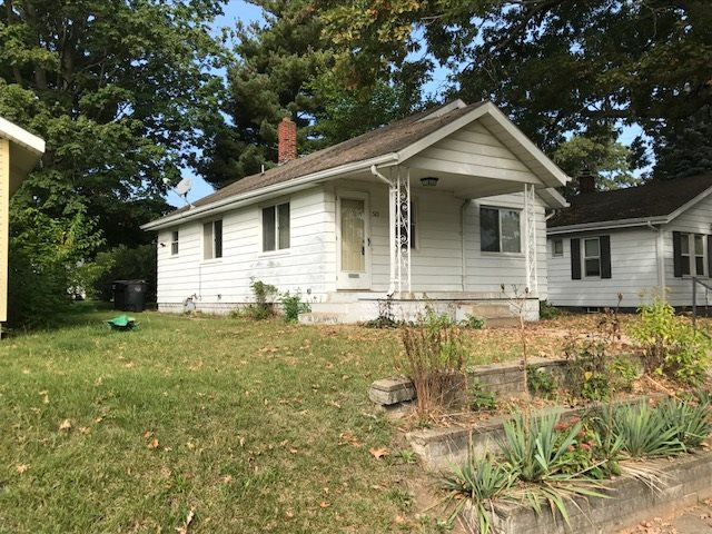 523 S 35TH South Bend, IN 46615