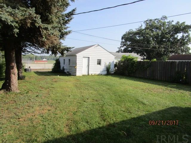 2821  Elwood South Bend, IN 46628