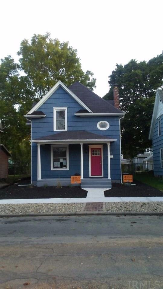 224  Hammond South Bend, IN 46601