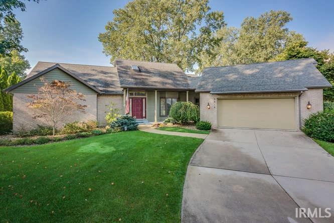 3019  Twin Pines Elkhart, IN 46514