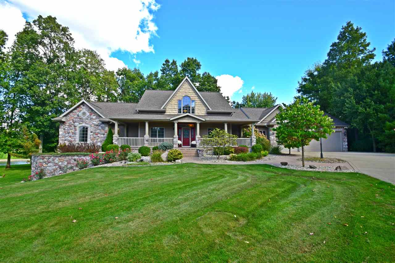 20261  Fieldstone Crossing Goshen, IN 46528
