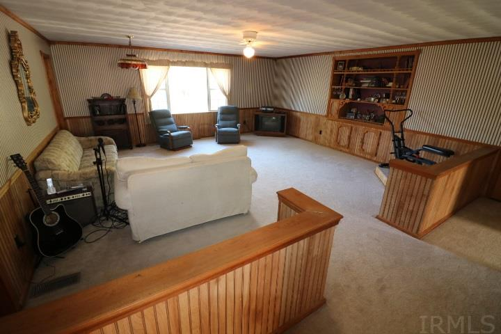 11760 W LOOKOUT DRIVE, MONTICELLO, IN 47960  Photo 13