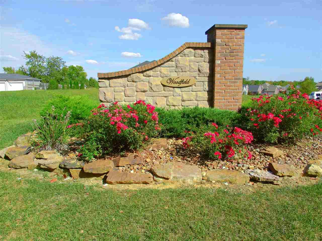 6277 Fieldwood Court - Lot 84, Newburgh, IN 47630