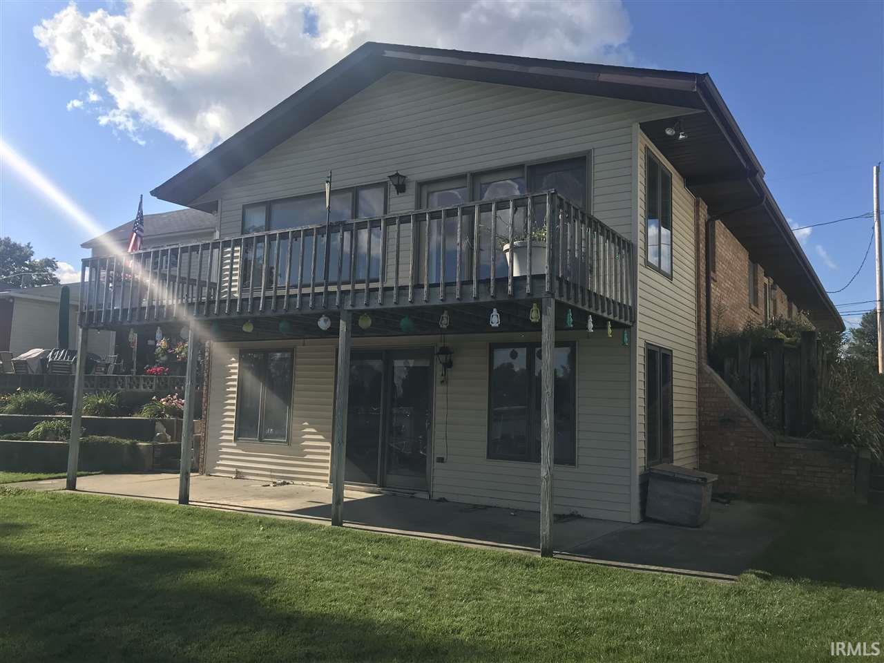 51310 N Shore Elkhart, IN 46514