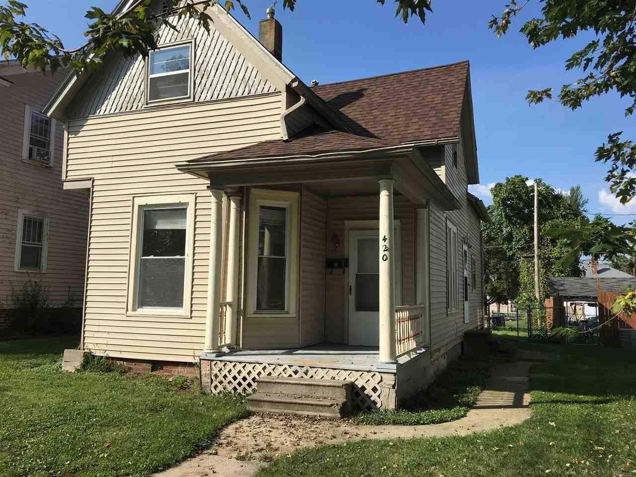 420 W Wildwood Fort Wayne, IN 46807