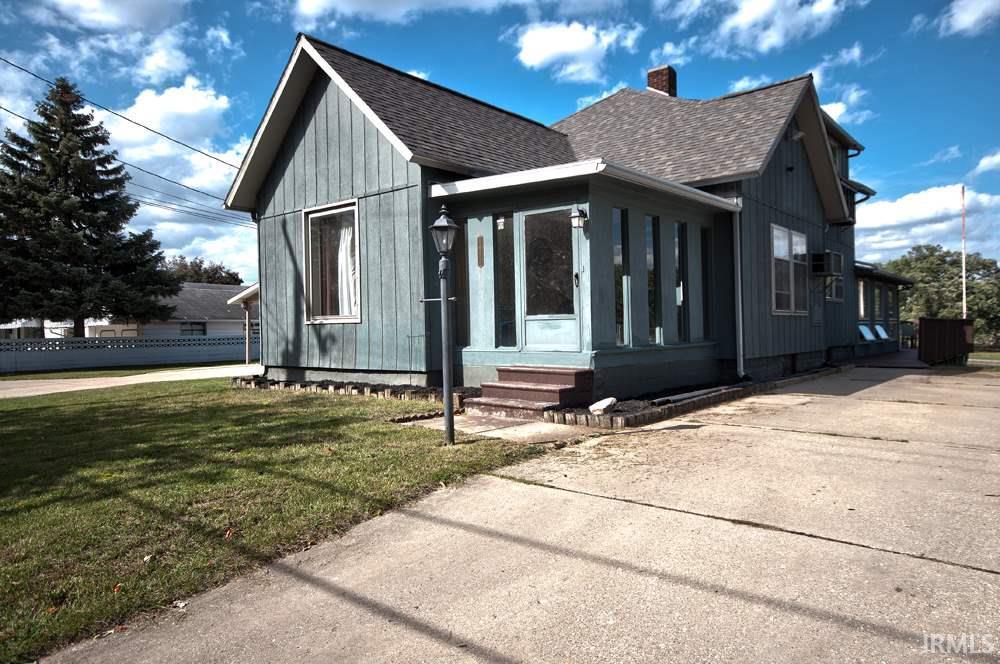 1652 W Indiana Elkhart, IN 46516