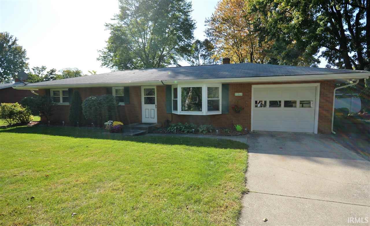 55869  Oak Manor Elkhart, IN 46514