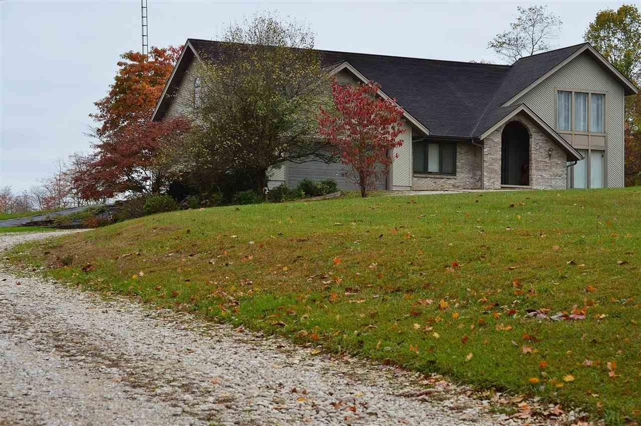 284  Sunny Acres Bedford, IN 47421