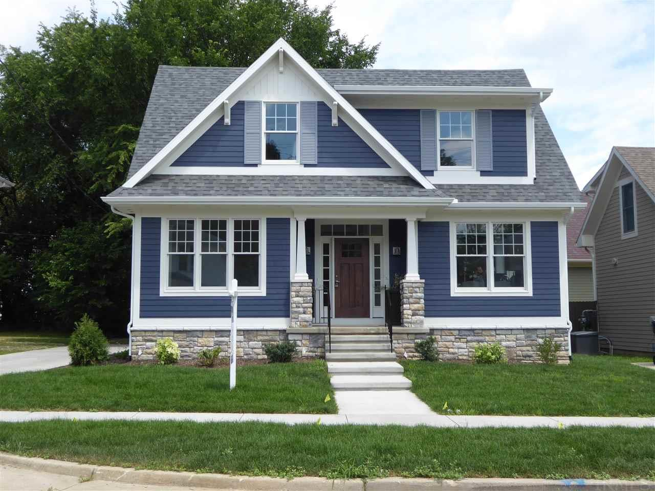 723 E Corby South Bend, IN 46617