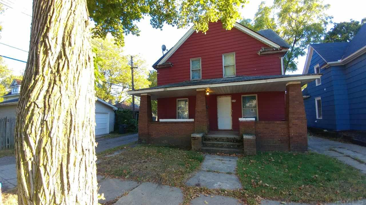 226  Hammond South Bend, IN 46601