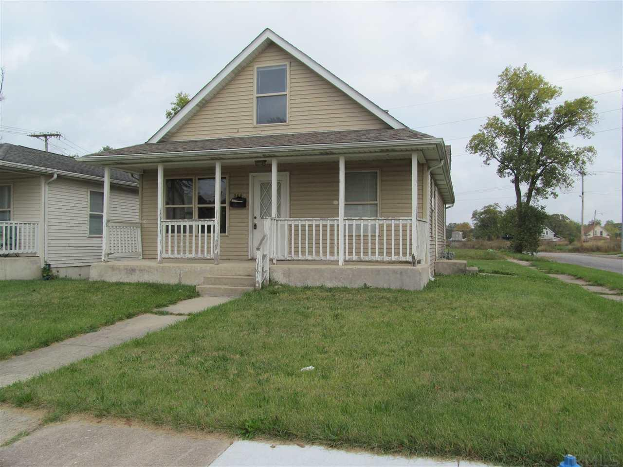 2601  Holland South Bend, IN 46619