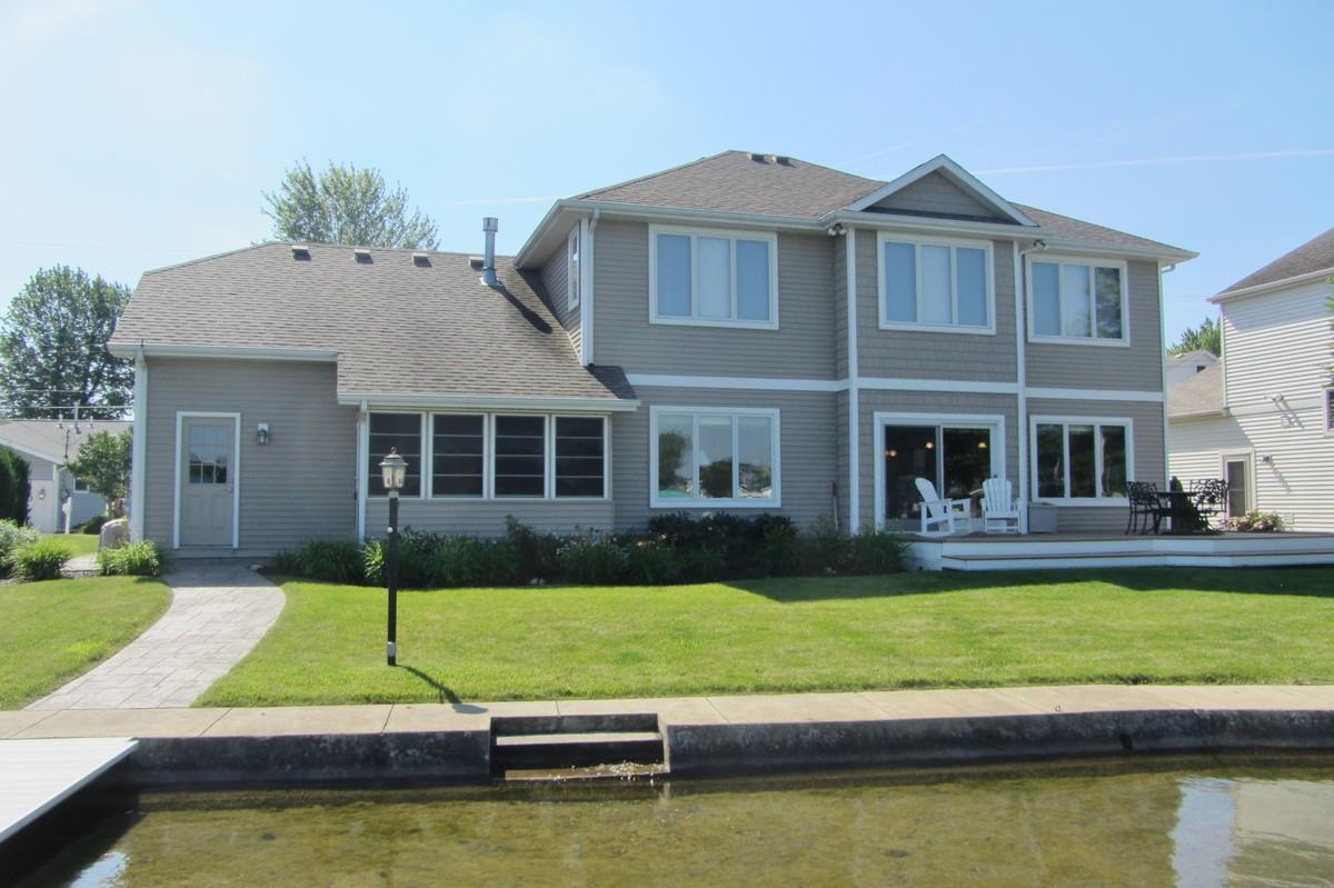 95  Lane 301C Lake George Fremont, IN 46737