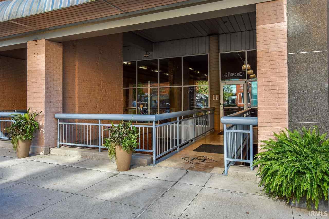 323  Main Street Evansville, IN 47708
