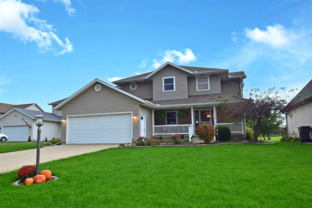 1435  Golf View Nappanee, IN 46550