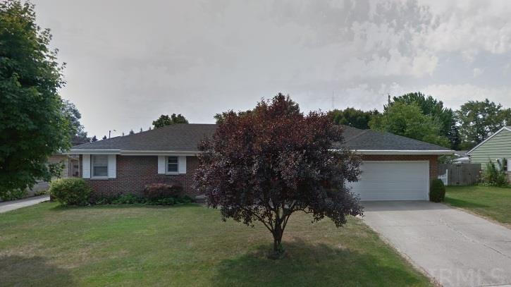 525 MEADOW, Kokomo, IN 46902