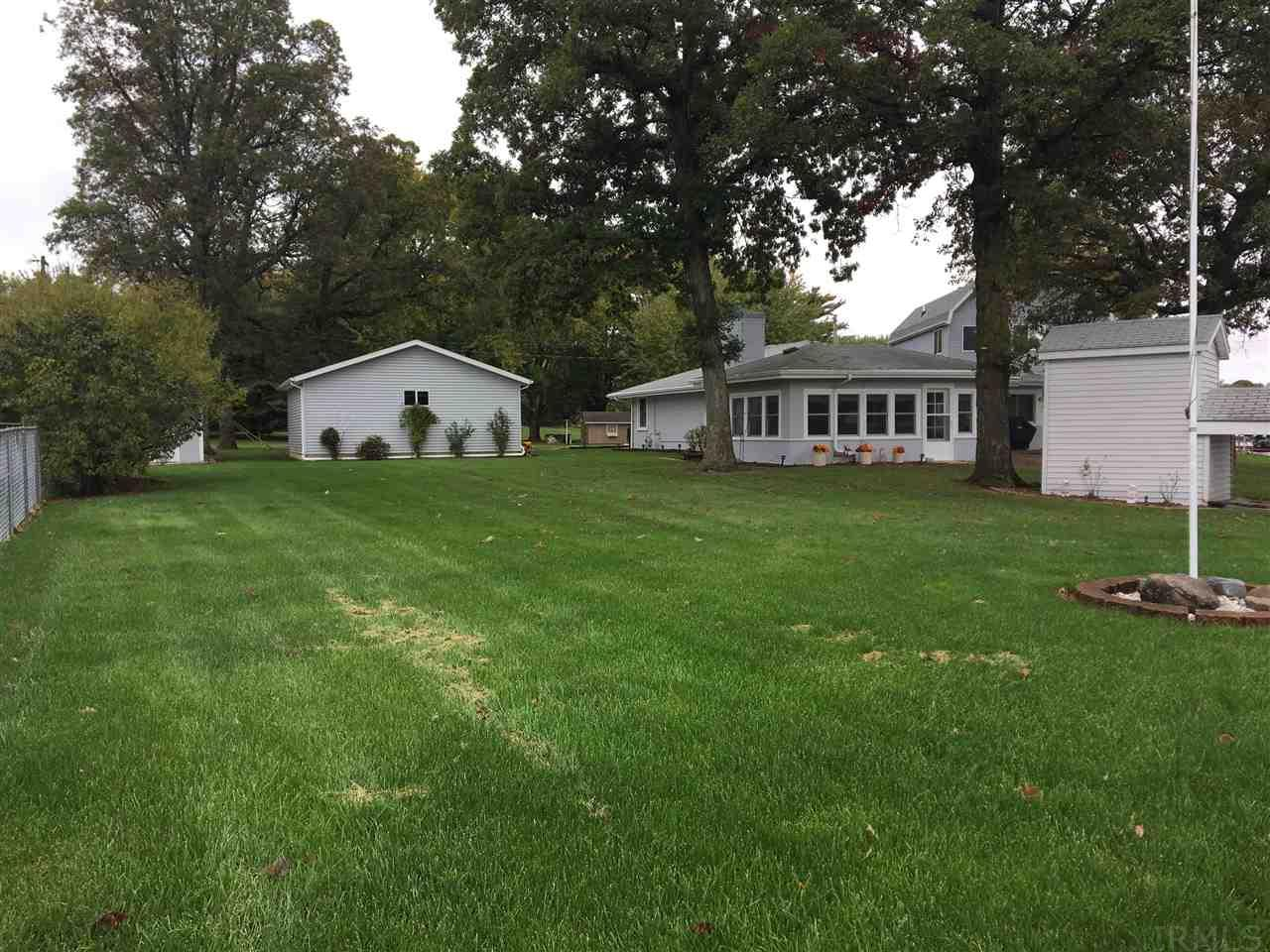 5297 N STAHL ROAD, MONTICELLO, IN 47960  Photo 9