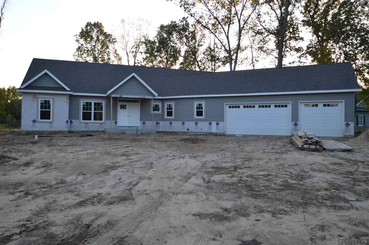 50791  Summit Ridge Trail South Bend, IN 46628