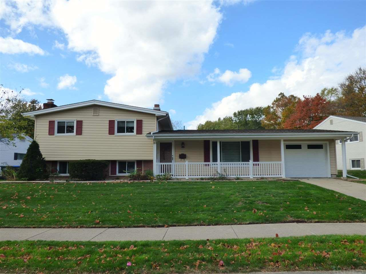 4909  Craig South Bend, IN 46614