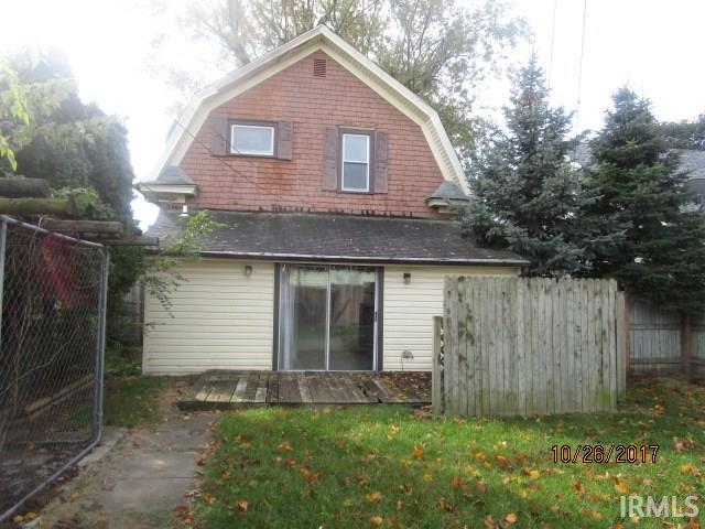 1125 E Fox South Bend, IN 46613