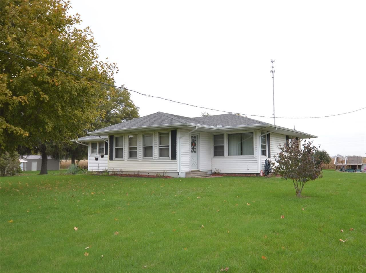 63910  State Road 23 North Liberty, IN 46554