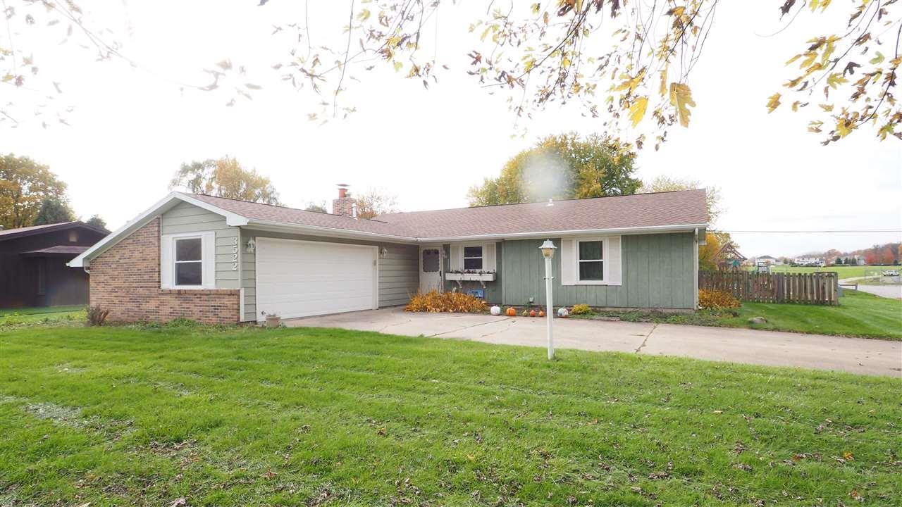 homes for sale fort wayne 46804