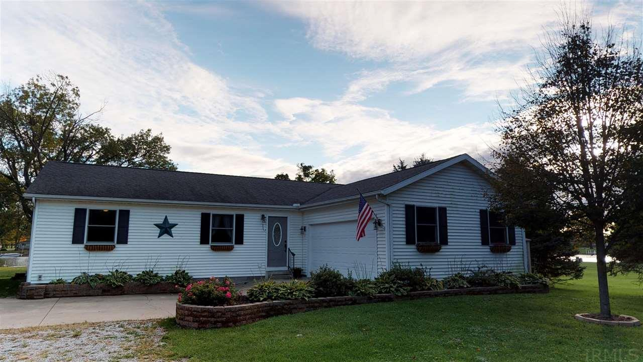 297 E Nelson Milford, IN 46542
