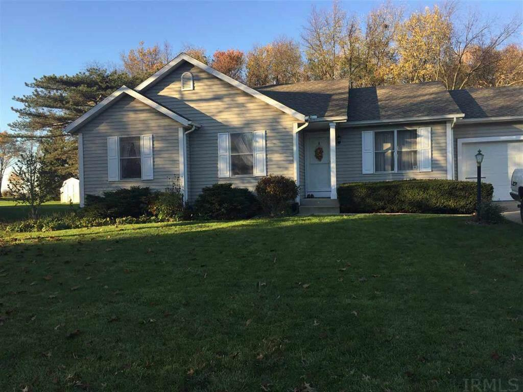 22961  Arbor Pointe South Bend, IN 46628