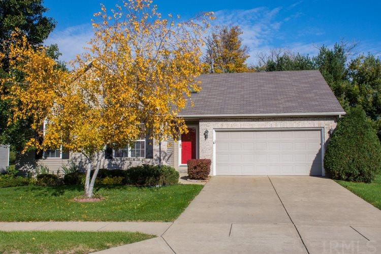 4109  Ashard South Bend, IN 46628