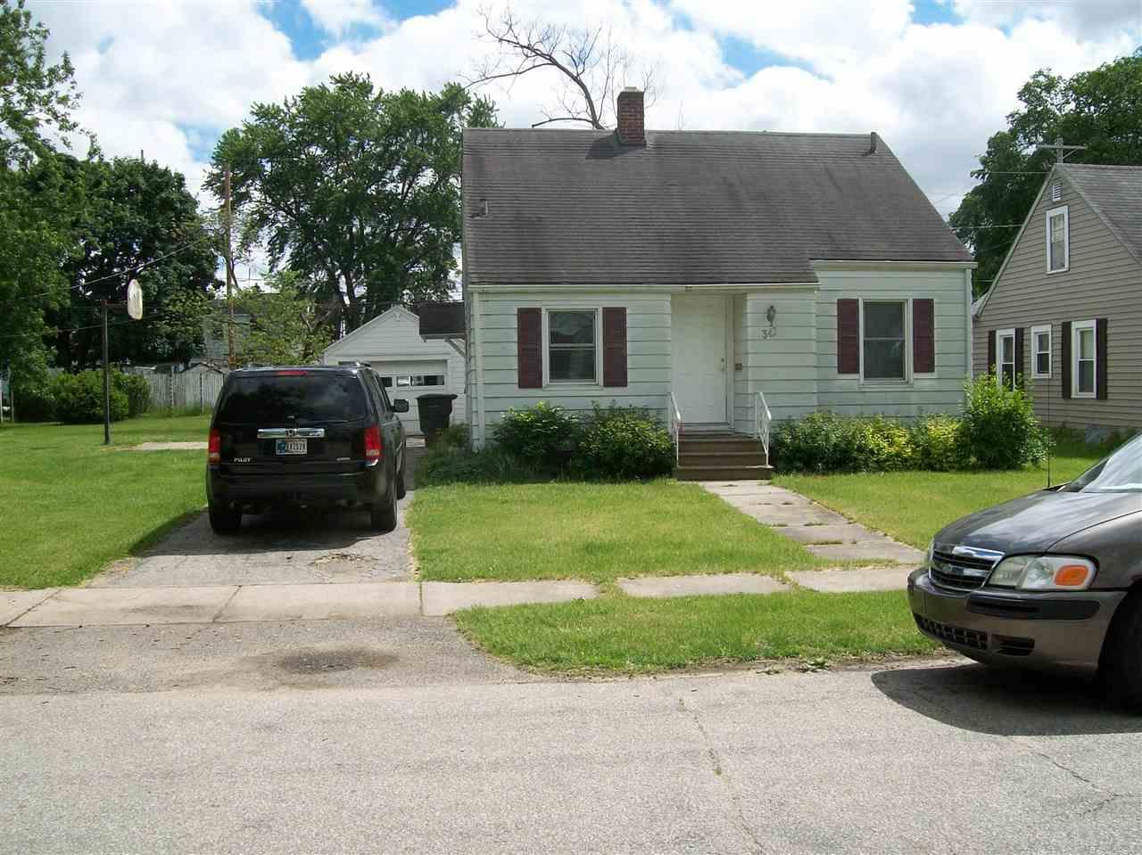 347  Concord Ave Elkhart, IN 46516