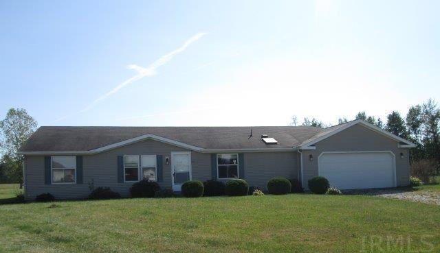 575 W Zims Ct Milford, IN 46542