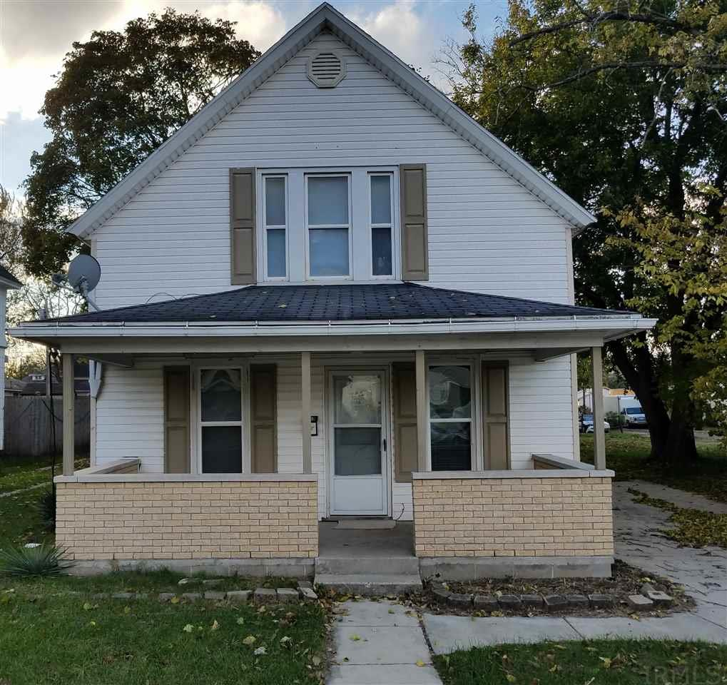 919  Logan South Bend, IN 46615