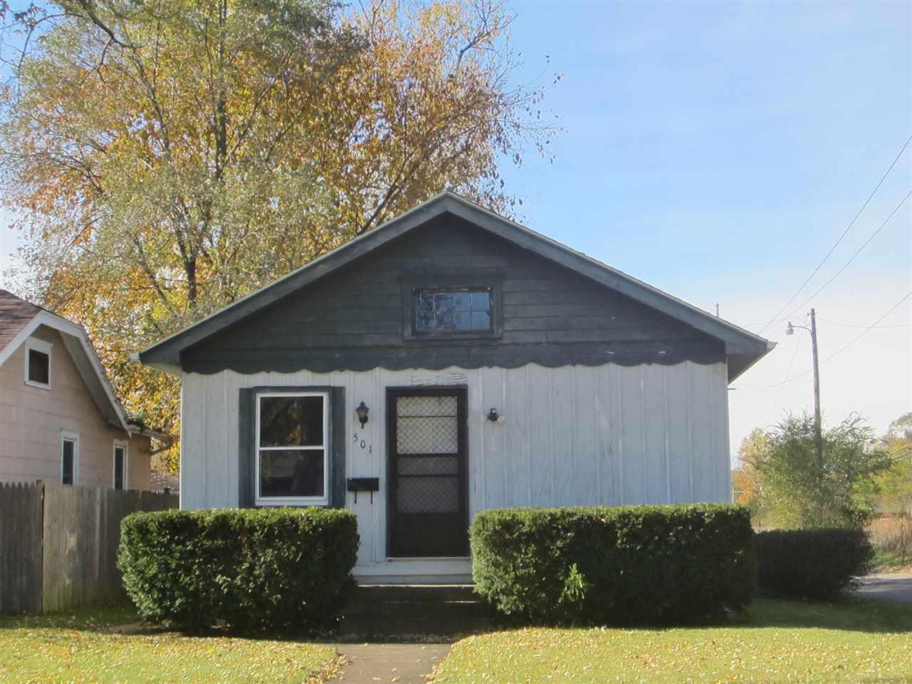 501 S 33RD South Bend, IN 46615