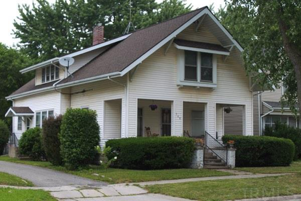 348 W 7th, Auburn, IN 46706