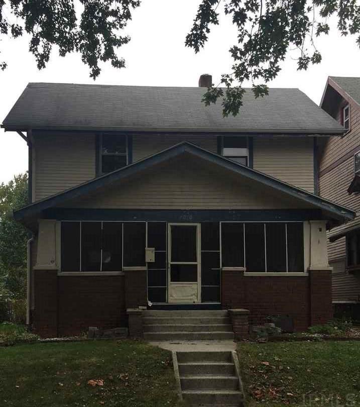 1010 Illsley, Fort Wayne, IN 46807-2119